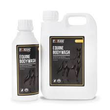 Equine body wash 1L